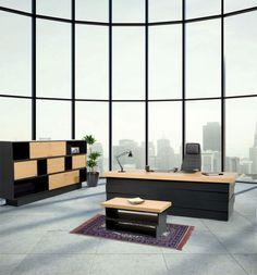 New Line Ofis Mobilyaları I HK Tasarım Mobilya İmalat San.Tic.Ltd.Şti.