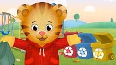5 Tips for Going Green This Earth Day w/ Your Kids from @Daniel Tiger's Neighborhood and @PBS KIDS