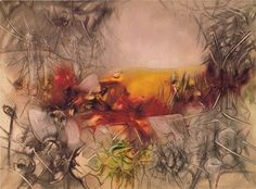 UNIVERSO PARALELO: ROBERTO MATTA Organic Art, Surrealism Painting, Surreal Art, Contemporary Art, Gallery, Paintings, Beautiful, Parallel Universe, Surrealism
