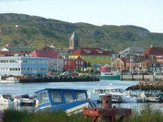 Saint-Pierre, Saint-Pierre and Miquelon