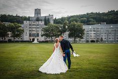 New York Wedding, Dream Wedding, West Point New York, September Weddings, United States Military Academy, Wedding Photos, Wedding Dresses, Photography, Fashion