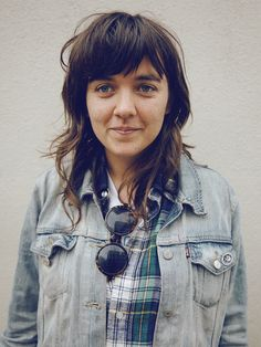 A Rational Conversation About SXSW With Courtney Barnett
