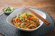Singapore Vermicelli Noodles - San Remo