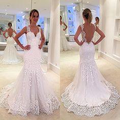 Linda demais!!!  querida que se casou neste último sábado!! Estava incrível na última prova!!! Amei!! #dress #bride #wedding #isabellanarchicouture #byisabellanarchicouture #isabellanarchibridal @kika_gondales ❤️❤️❤️❤️