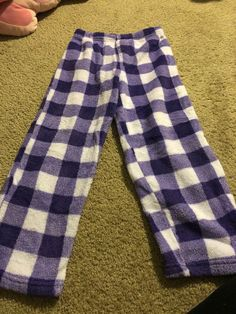NWT THE CHILDRENS PLACE PURPLE STRIPED RUFFLE TUNIC TOP LEGGINGS OUFIT SIZE 2T