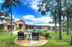 texas hill country home design stone house floor plans donald a