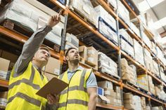St. Louis Work Injury Attorney – Workplace Accidents in the Warehouse Industry