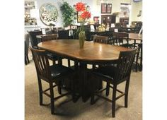 1000 Images About Dining Furniture On Pinterest Counter