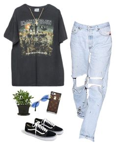 """Money moves"" by puno266 ❤ liked on Polyvore featuring Brandy Melville, J.Crew, Louis Vuitton and Jean-Paul Gaultier"
