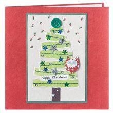 Happy Christmas Card