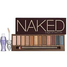 1 of the biggest selling palettes of all time! Also one of my faves