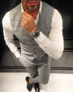 modatrends:    Classy.  follow for more #fashion