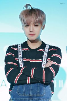 Wanna one(park jihoon)