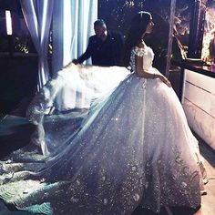 6 Quinceanera Dresses Ideas To Look Like a Princess - 15 Anos Fiesta Quince Dresses, 15 Dresses, Pretty Dresses, Bridal Dresses, Ugly Dresses, Bridesmaid Dresses, Sweater Dresses, Dream Wedding Dresses, Wedding Gowns