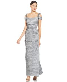 http://www.lyst.com/clothing/alex-evenings-cold-shoulder-embellished-crinkle-gown-platinum/?product-gallery=39747880