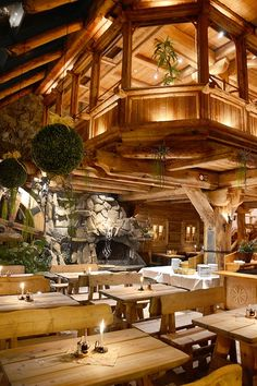 Regional Restaurant 'Sabala' in Zakopane (Krupowki 11 Street), Poland