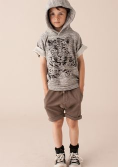 SOFT GALLERY KIDS SS14 fashion #softgallery