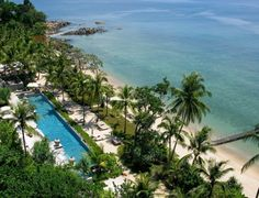 Trisara Villa in Phuket