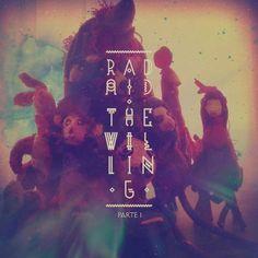 Album Artwork for Radaid — The Willing, Parte 1 by Oscar Borrego, via Behance Cd Cover, Album Covers, Cd Artwork, Album Cover Design, Mexican Designs, Behance, Graphic Design, Creative, Movie Posters