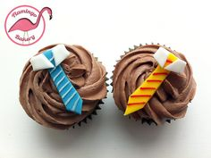 father's day cupcake ideas
