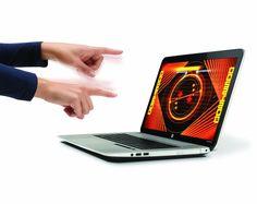 Hp Envy 17.3 Laptop
