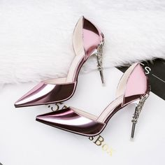 high heels – High Heels Daily Heels, stilettos and women's Shoes Cute Shoes Heels, Fancy Shoes, Hot Shoes, Me Too Shoes, Heeled Boots, Shoe Boots, Dream Shoes, Fashion Heels, Beautiful Shoes