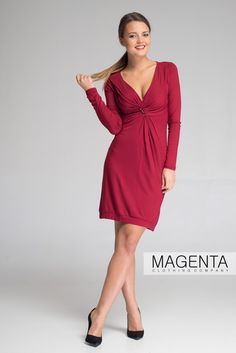 MAGENTA LOOKBOOK heti