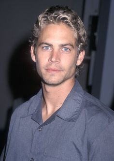 Paul Walker attends the 'Tigerland' Century City Premiere on October 3, 2000 at the Richard D. Zanuck Theatre, 20th Century Fox Studios in Century City, Calif.