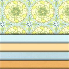 Bella Fabric | Carousel Designs