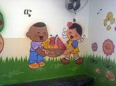 Resultado de imagen para refeitorio de escola infantil