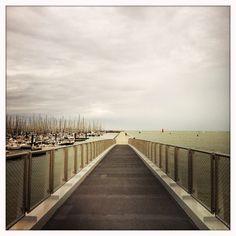 La Rochelle, France. Photo credit: Arianna Malagoli www.hometta.it