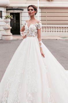 www.istoriesgamou.gr   wedding dresses collection 2018