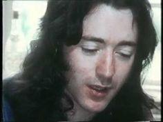 Rory Gallagher .. Macroom 1978 .. | [.+Playlist.]
