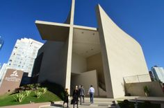 Adventist church in Brazil
