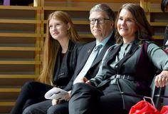 8 štedrých filantropiek, ktoré utrácajú obrovské peniaze na pomoc - Akčné ženy Bill Gates Family, Bill Gates Daughter, Bill Gates Steve Jobs, Harvard Students, Jazz At Lincoln Center, Love And Logic, Interesting Facts About World, Parenting Teenagers, Who Runs The World