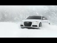 Over 30 years ago, Audi pioneered permanent four-wheel drive with Audi quattro®. Today it's the world's top selling AWD system. But sadly for one tormented soul, its legacy is more a source of humiliation than celebration. Inspired by one of the all-time classics in American literature, Audi re-imagines Herman Melville's epic struggle between obsessed sea captain and elusive white whale to bring the legend of quattro® to life.