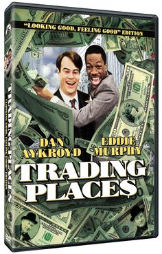 Trading Places with Dan Aykroyd and Eddie Murphy