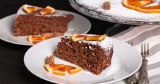 A puha, zamatos csokis-narancsos sütit 10 perc előkészíteni, utána mehet is a sütőbe.