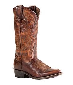 Frye Womens Billy PullOn Boots #Dillards