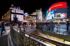 The iconic electronic billboards of Piccadilly Circus will be switched off this morning for renovations for the longest period of time since the Blitz.  The switch-off is part of a plan to remove the six illuminated advertising boards which overlook the tourist hotspot and replace them with one ultra-high definition curved screen.