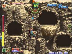 Troopers Shock gameplay parte 2