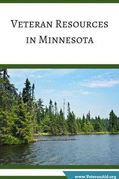 Veteran resources in Minnesota Veterans Benefits, Military Veterans, Minnesota, Mountains, City, Nature, Blog, Travel, Naturaleza