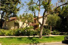 Beverly Hills; North Palm Drive, Rita Hayworth's house