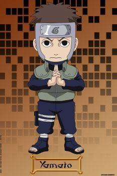 Vector Chibi Naruto by on DeviantArt Boruto, Chibi Naruto Characters, Naruto Kakashi, Kawaii, Anime Stickers, Doraemon, Character Description, Akatsuki, Hobbit