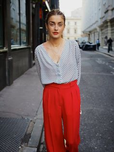 London Fashion by Paul: Street Muses