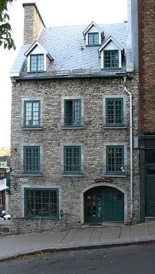 Early French Canadian Pioneers: The Beaudoins of Quebec #quebecregion