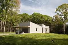 Gallery of Cousins River Residence / GO Logic - 6