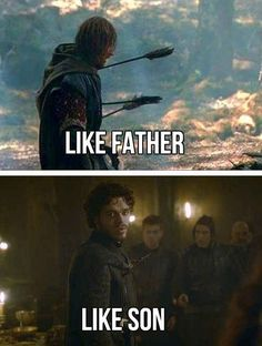 """21 Best Tumblr Reactions To """"Game Of Thrones"""" Red Wedding - BuzzFeed Mobile. That awkward moment when..."""