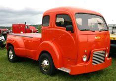 1951 White Custom Truck