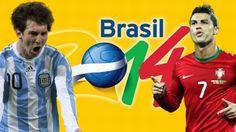 #Brasil2014 así quedaron los grupos para el Mundial